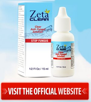 Zetaclear Australia Top Quality Nail Fungus Treatment